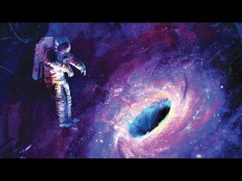 Черные и Белые дыры. Что это - фантастика или научный факт Космос HD