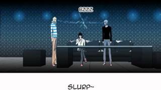 Noblesse - Funny Scenes