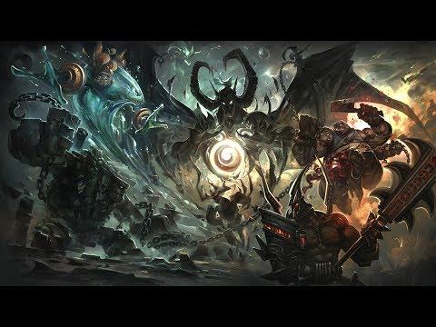 TOP 10 beste MOBIL MOBA Spiele 2017! - NEU - ANDROID - IOS - KOSTENLOS