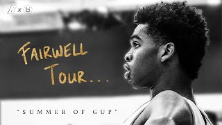 "Josh Christopher ""FAIRWELL TOUR"" Episode 1 