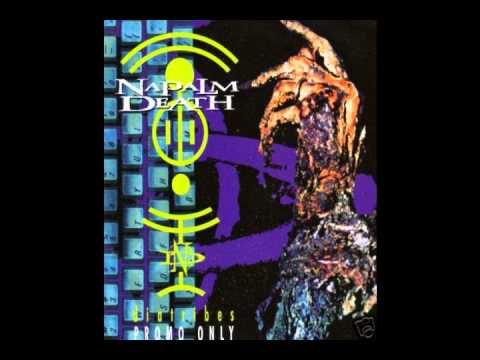 Napalm Death - Cold Forgiveness