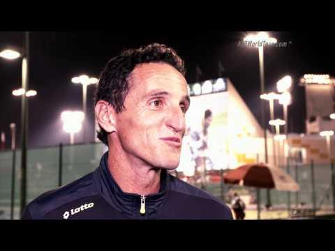 ATP World Tour Uncovered David Ferrer & Francisco Fogues