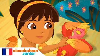 Dora & Friends : Au cœur de la ville | Le spectacle de fin d'année | NICKELODEON JUNIOR