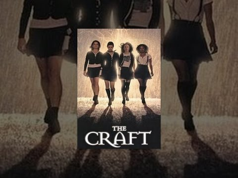 The Craft is listed (or ranked) 41 on the list List of All Supernatural Movies