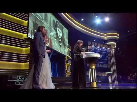 Ida, Mejor Película Europea en los Goya 2015