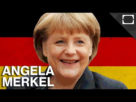 Why Germany's Chancellor Is So Important