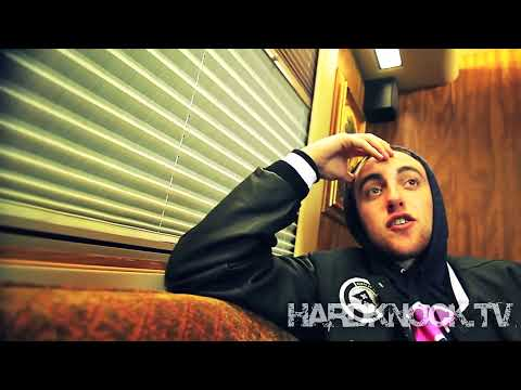 Mac Miller talks Blue Slide Park, Donald Trump, Eminem, Frick Park Market