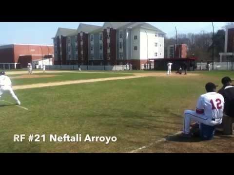 Mitchell College Baseball