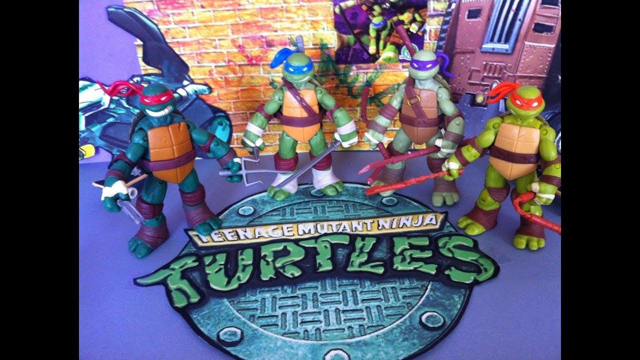 Tortues ninja turtles nickelodeon teenage mutant tmnt - Mechant tortue ninja ...