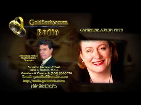 GSR interviews CATHERINE AUSTIN FITTS - July 15, 2015
