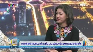 Thông tin xuất khẩu lao động Việt Nam sang Nhật Bản năm 2018, 2019