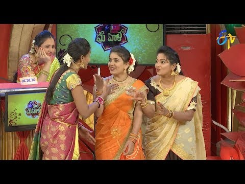 Star Mahila | 11th September 2018 | Full Episode | ETV Telugu