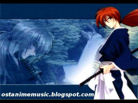 Rurouni Kenshin OST1 - Warriors Suite