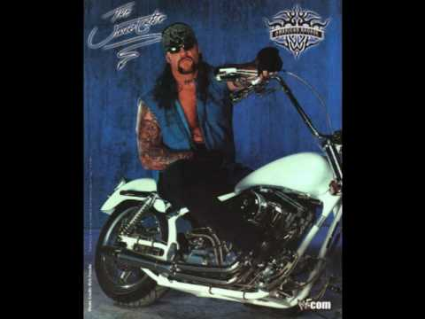 Undertaker theme American Badass - Kid Rock