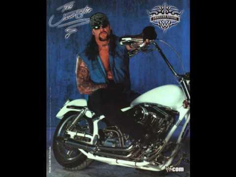 Undertaker Theme american Badass - Kid Rock video
