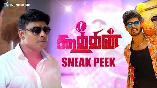Koothan Tamil Movie | Sneak Peek