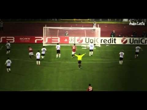 Jeremy Menez 2011 HD FenoMenez Show (Welcome to PSG)