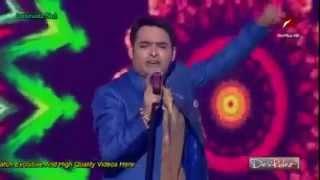 Kapil Sharma Sings Awesome Song 2014