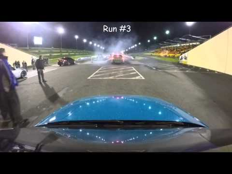 VP Commodore @ Sydney Dragway Race 4 Real 15/07/15