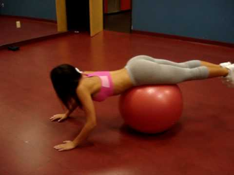 Stanija Dobrojevic - SEXY GUZA (Fitness Sport)