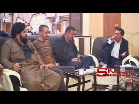 Karwan Xabaty & Sherwan Abdulla 2015 Dakutin Track2