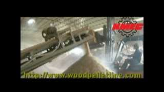 Buy the 2 Ton Per Hour Wood Pellet Plant Assembly Line,buld your wood pellet line to make money
