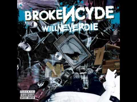Brokencyde - Shake