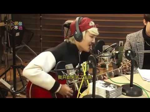 [141107/Radio]  对你爱不完 (Dui ni ai bu wan) at True Colors Radio