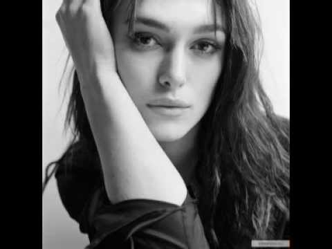 The most beautiful women in the world ***Stairway to the Stars***: Keira Knightley