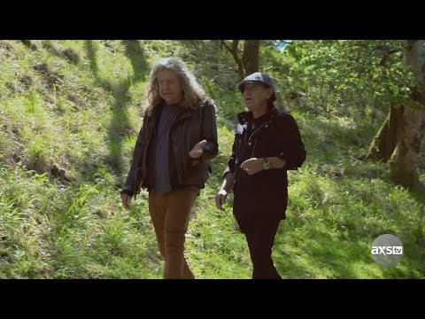 Brian Johnson's A Life on the Road: Robert Plant | Sneak Peek