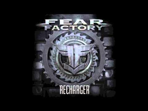 FEAR FACTORY - RECHARGER | Official Teaser
