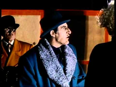 Dick Tracy is listed (or ranked) 43 on the list The Best Gangster Movies of the 1990s