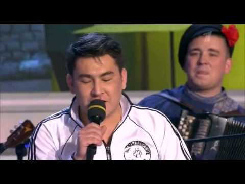 квн камызяки 2013 : песня про дом культуры камызяка