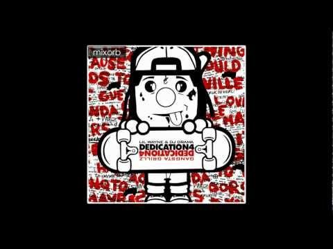 Lil Wayne - Get Smoked