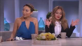 Best GODLY moments on the Real daytime show