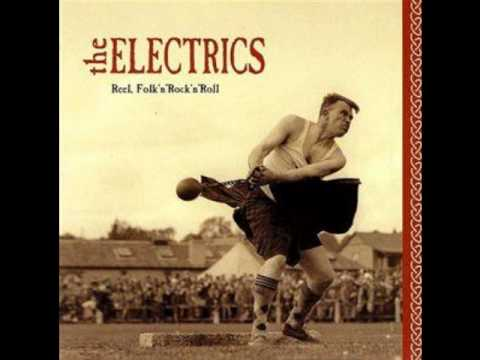 The Electrics - Rejoice and Be Happy - 5 - Reel, Folk'n'Rock'n'Roll (2001)