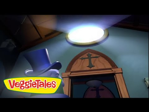 Hope's Song  | VeggieTales