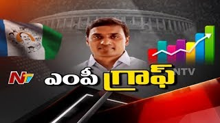 Rajampet MP P. V Mithun Reddy|| Special Ground Report || MP Graph