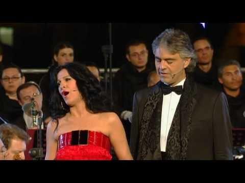 Andrea Bocelli - Musica Proibita