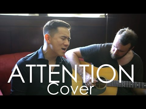 Attention - Charlie Puth | Jason Chen Cover