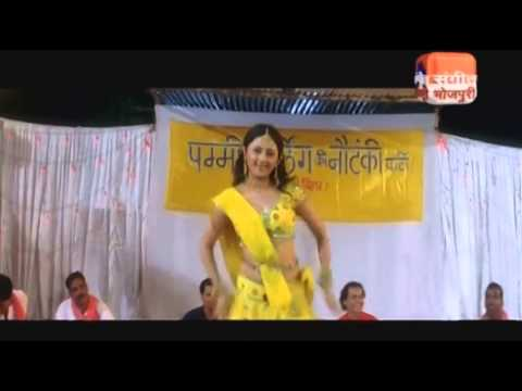 Rashmi Desai Bhojpuri Song video