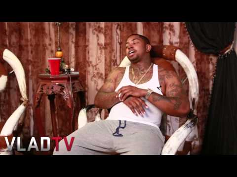 Lil Scrappy: I Don't Keep in Contact With Lil Jon
