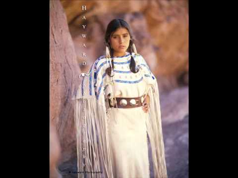 The Beauty Of Native American Women (yeha Noha - Tatanka) video