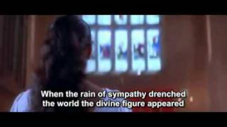Anbendra Mazhaiyile Song and Scene