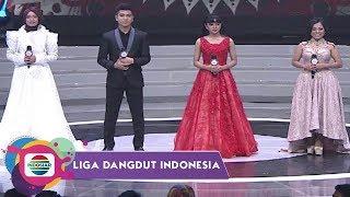 Download Lagu Highlight Liga Dangdut Indonesia  - Konser Final Top 8 Group 1 Show Gratis STAFABAND