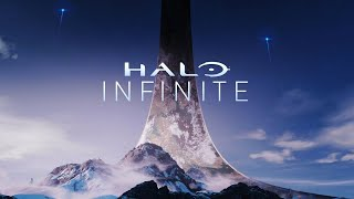 Halo Infinite: The History of Installation 07 by Halo Canon