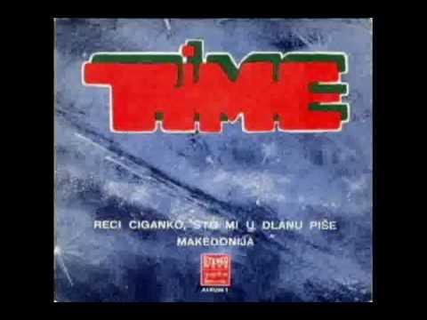 Time - Makedonija