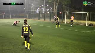 Ponte - Demirci Spor / 7 - 10 / iddaa Rakipbul Ligi 2017