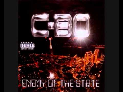C Bo - Born Killaz