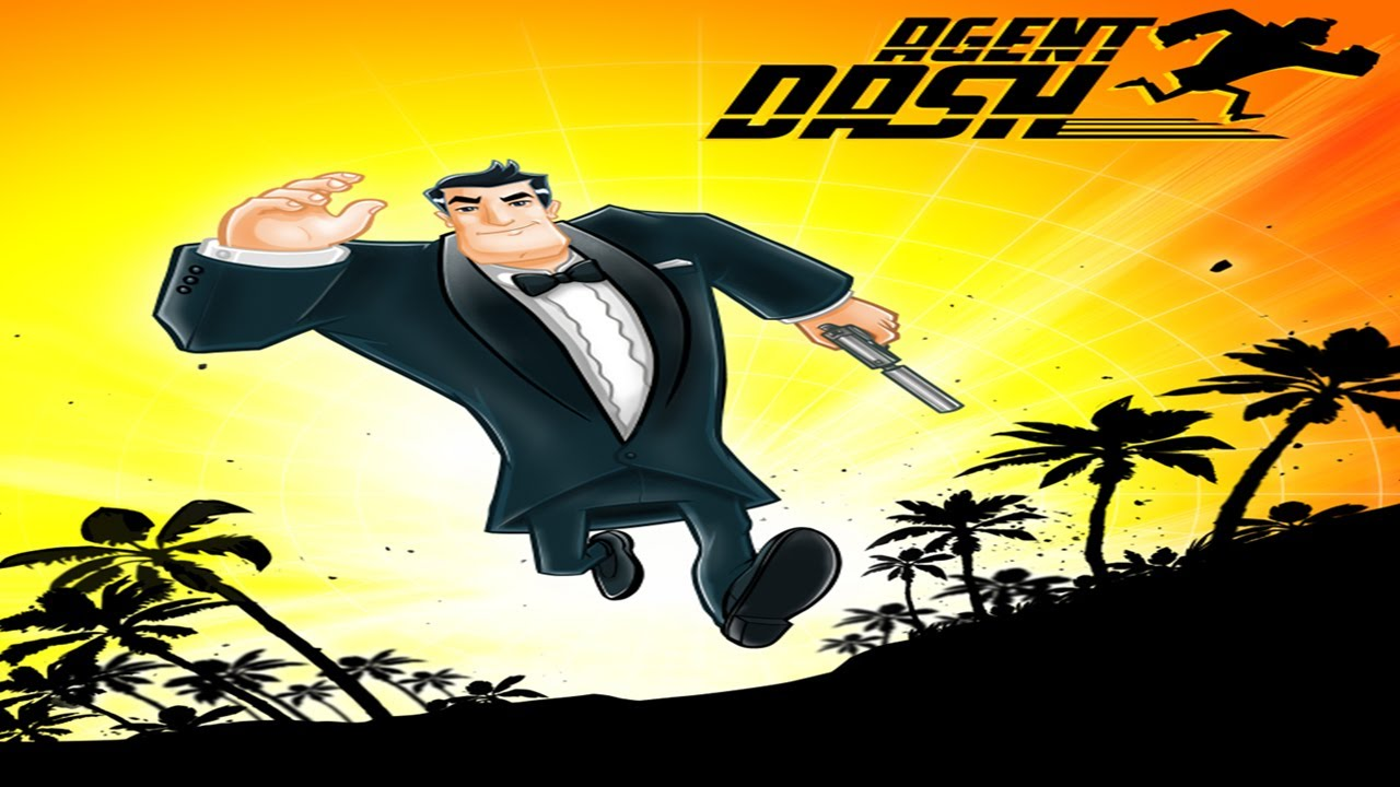 Agent Dash Gameplay Agent Dash Universal hd